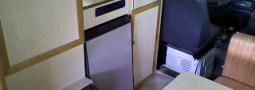 Sostituzione di frigo a compressore con frigo trivalente
