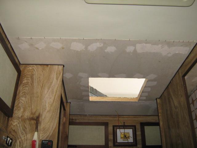 impermeabilizzare il tetto del camper