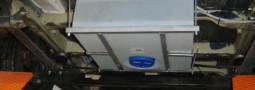 Modifica impianto idrico
