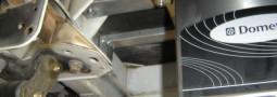Montaggio Generatore TEC 29