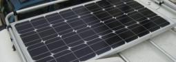 Pannello fotovoltaico da 110 w