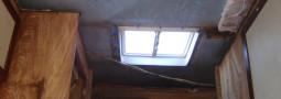 Rifacimento tetto camper per infiltrazione