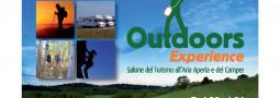 Partecipazione Outdoors Experience