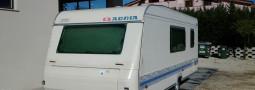 roulotte adria pk 527